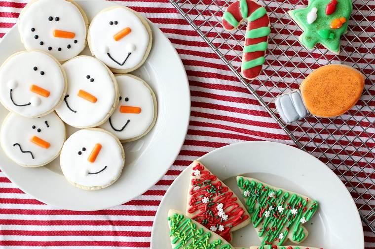 recetas-para-navidad-galletas-clasicas-miel-receta