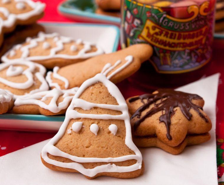 recetas para navidad-galletas-clasicas-miel