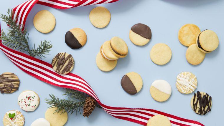 recetas para navidad-galletas-clasicas-simples
