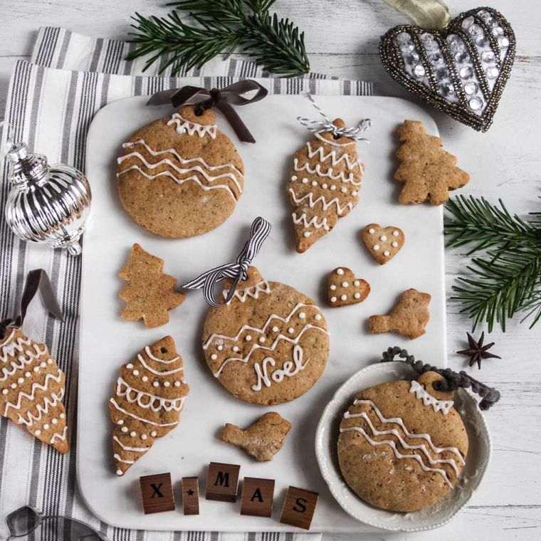 recetas-para-navidad-galletas-miel-opciones