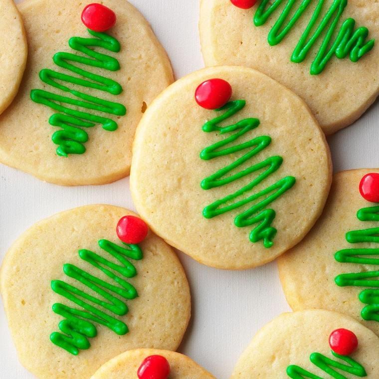recetas-para-navidad-galletas-miel-ricas