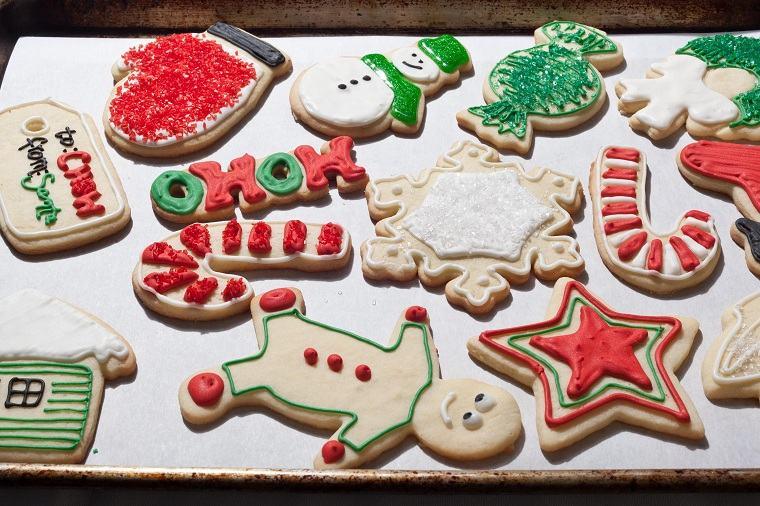 recetas para navidad-opciones-originales-comida