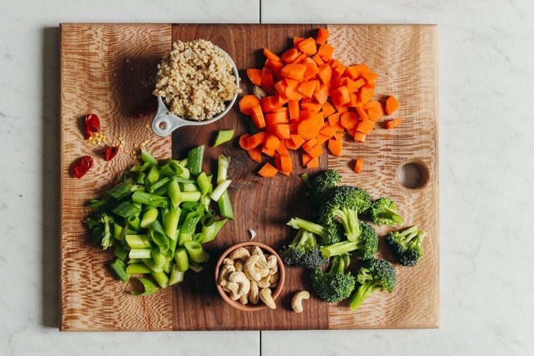 recetas-veganas-rapidas-arroz-quinoa-ideas