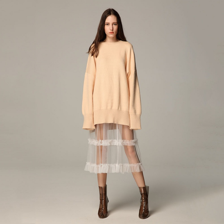 ropa-de-moda-2018-falda-transparente-estilo