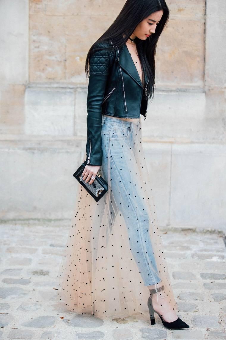 ropa-de-moda-2018-falda-transparente