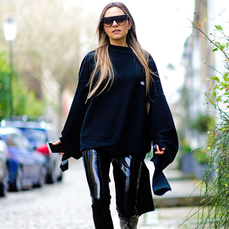 ropa-de-moda-2018-pantalones-vinilo