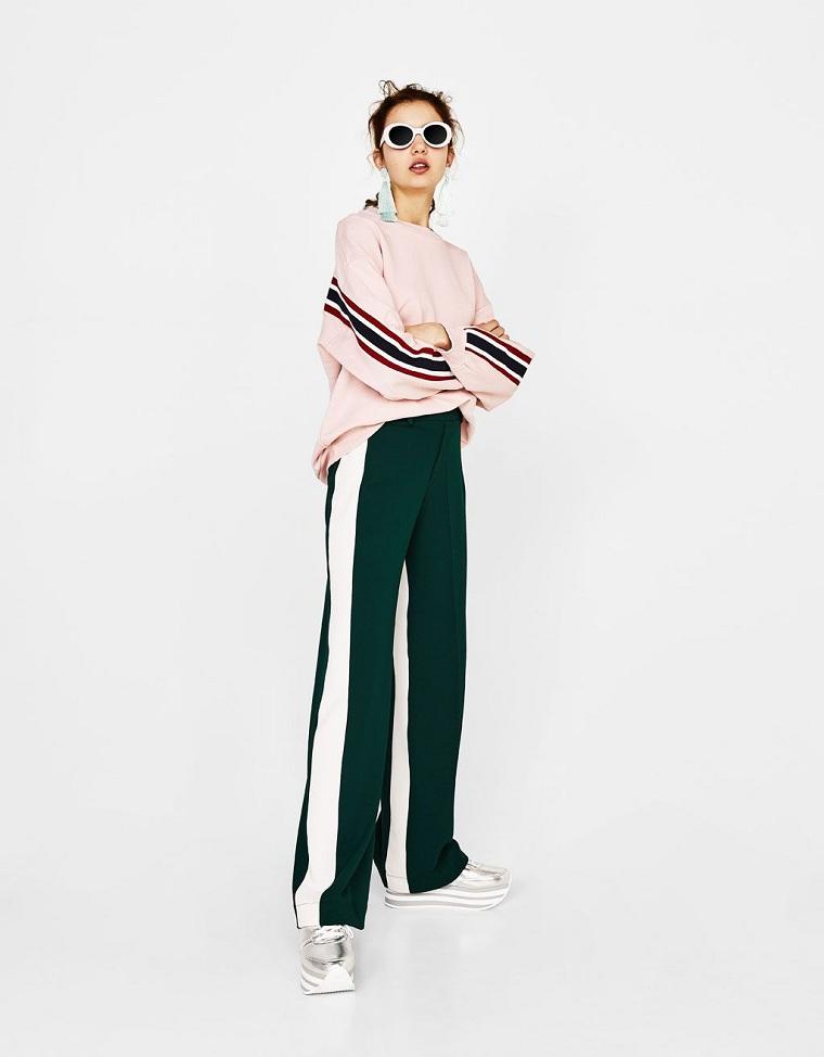 ropa-de-moda-2018-rayas-todas-partes