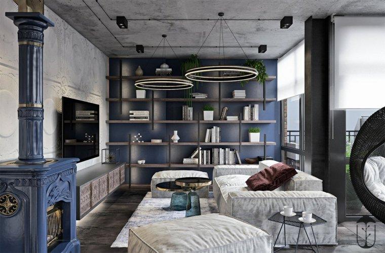 sala-de-estar-estilo-marroquí