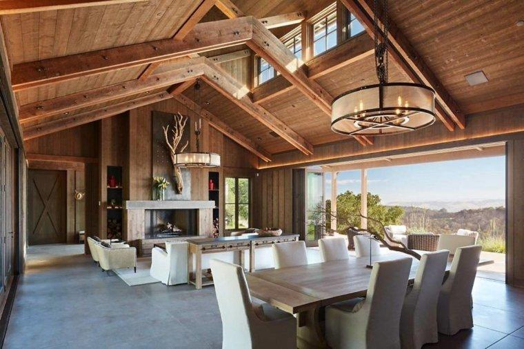 sala-estar-comedor-diseno-moderno-interiores