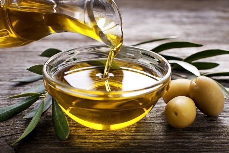 salmorejo cordobes aceite oliva