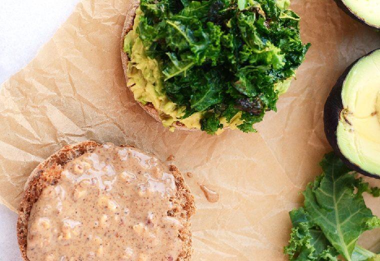 sandwich-vegano-desayunos-ideas-originales