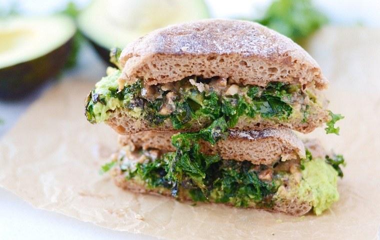 sandwich-vegano-desayunos-ideas