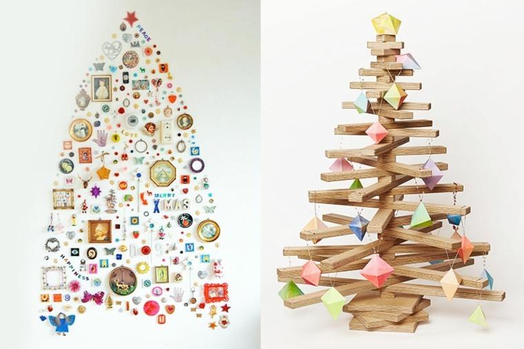 significado del arbol de navidad-origen