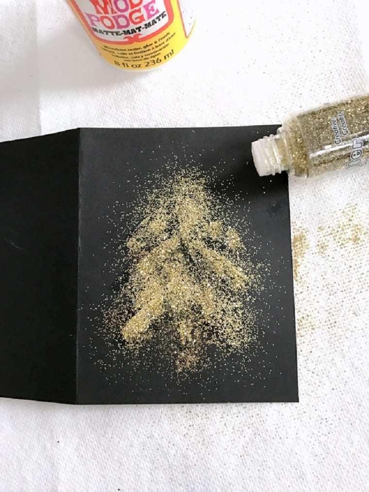 tarjeta-navidad-elegante-estilo-brillo-dorado