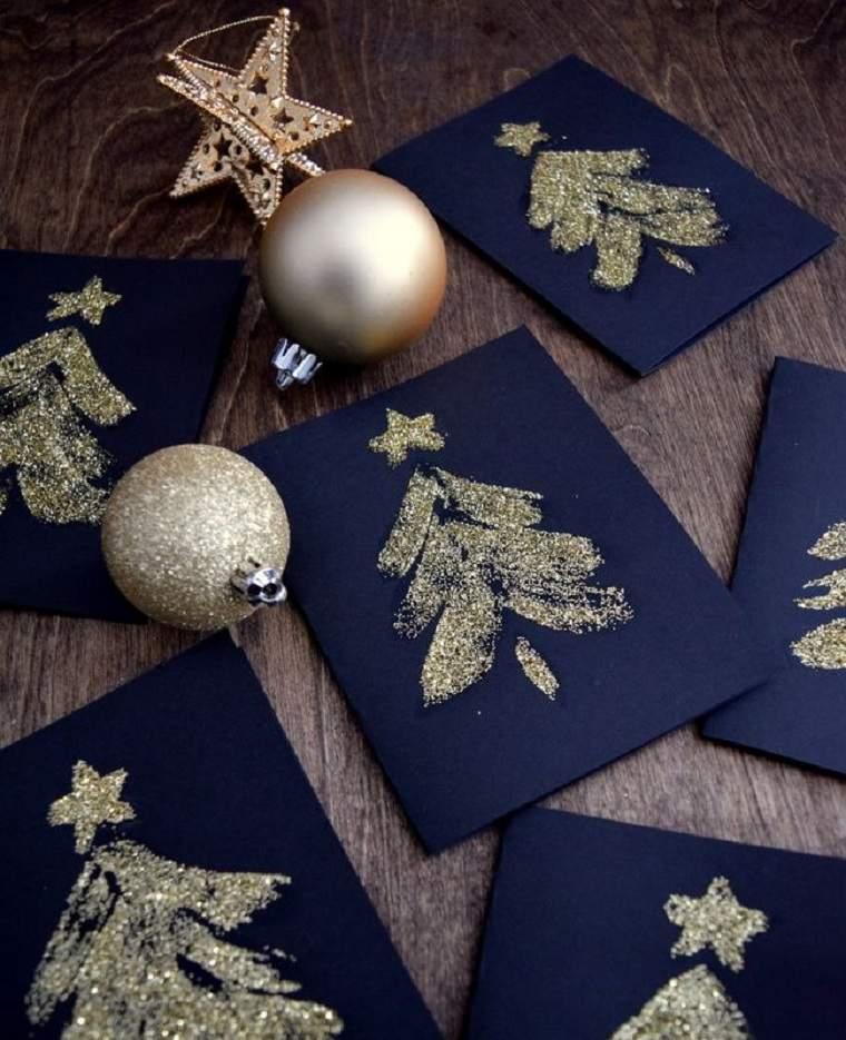 tarjeta-navidad-elegante-estilo