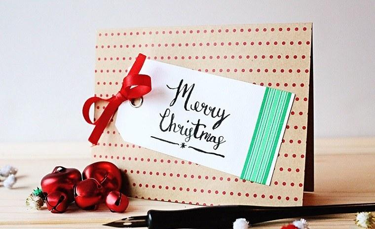 tarjetas de feliz navidad-ideas