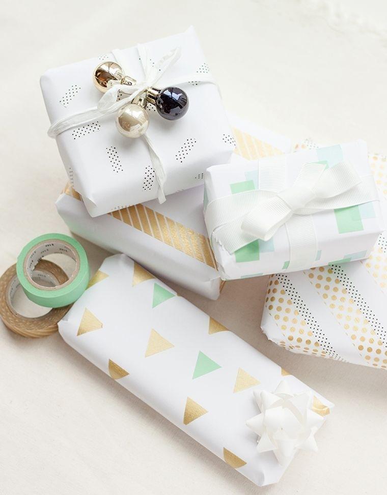 tarjetas de feliz navidad-opciones-hacer-casa