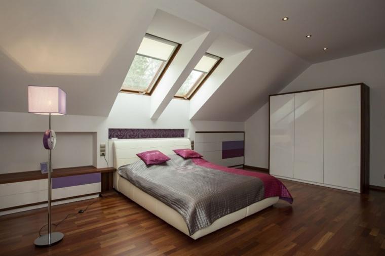 tragaluz ventana-en-el-dormitorio