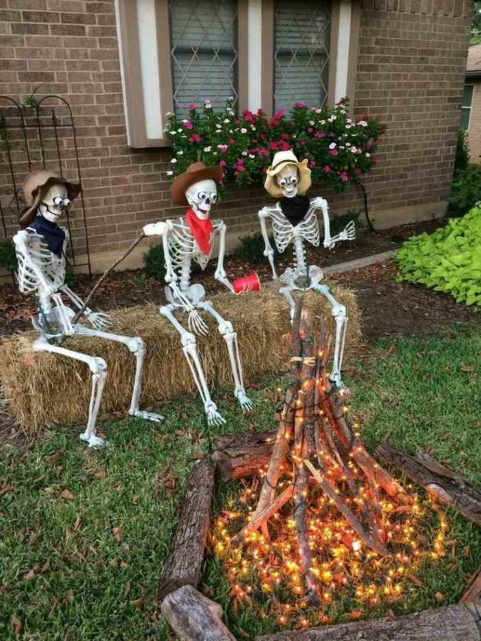 vaqueros-decoracion-halloween-idea