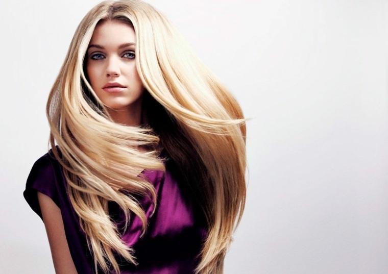 ver peinados de moda-mantenimiento-pelo