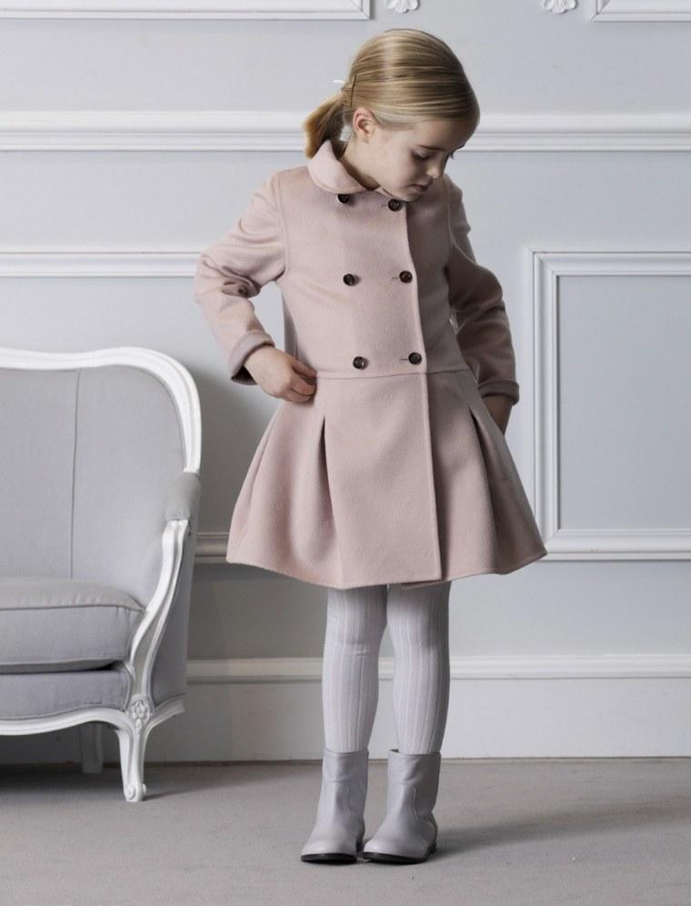 vestidos de nina-abrigos-invierno