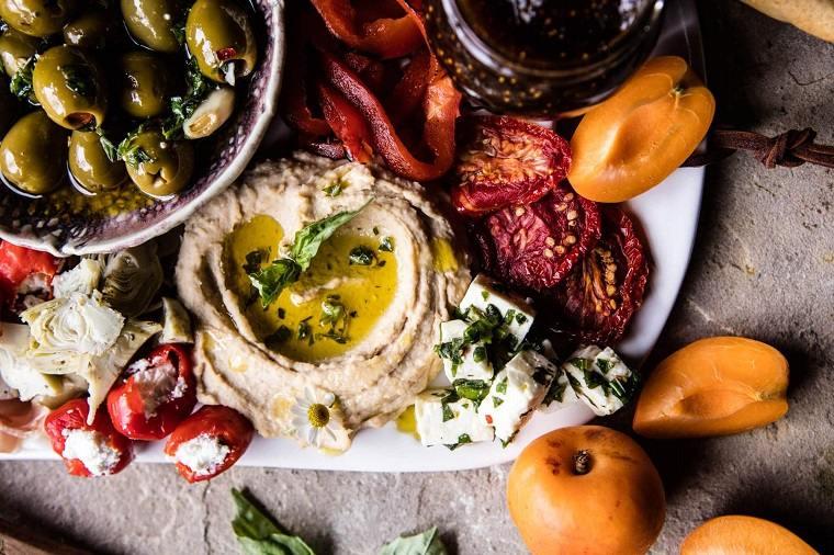 aperitivos-para-navidad-plato-griego-ideas