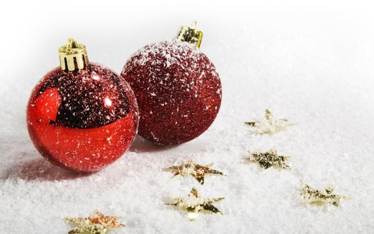 arbol de navidad-decoracion-nieve