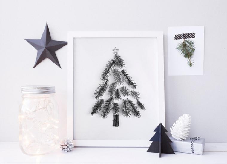 arbol-navidad-cuadro-estilo-natural