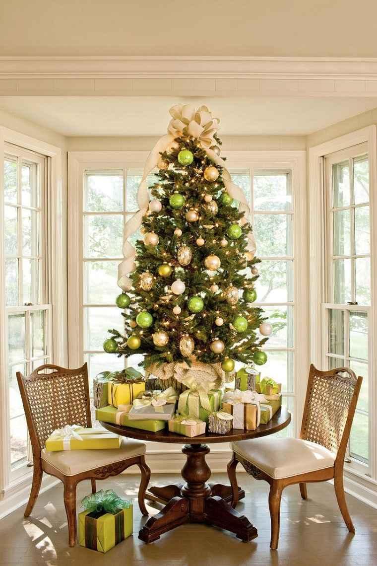 arbol-navidad-mesa-estilo-casa