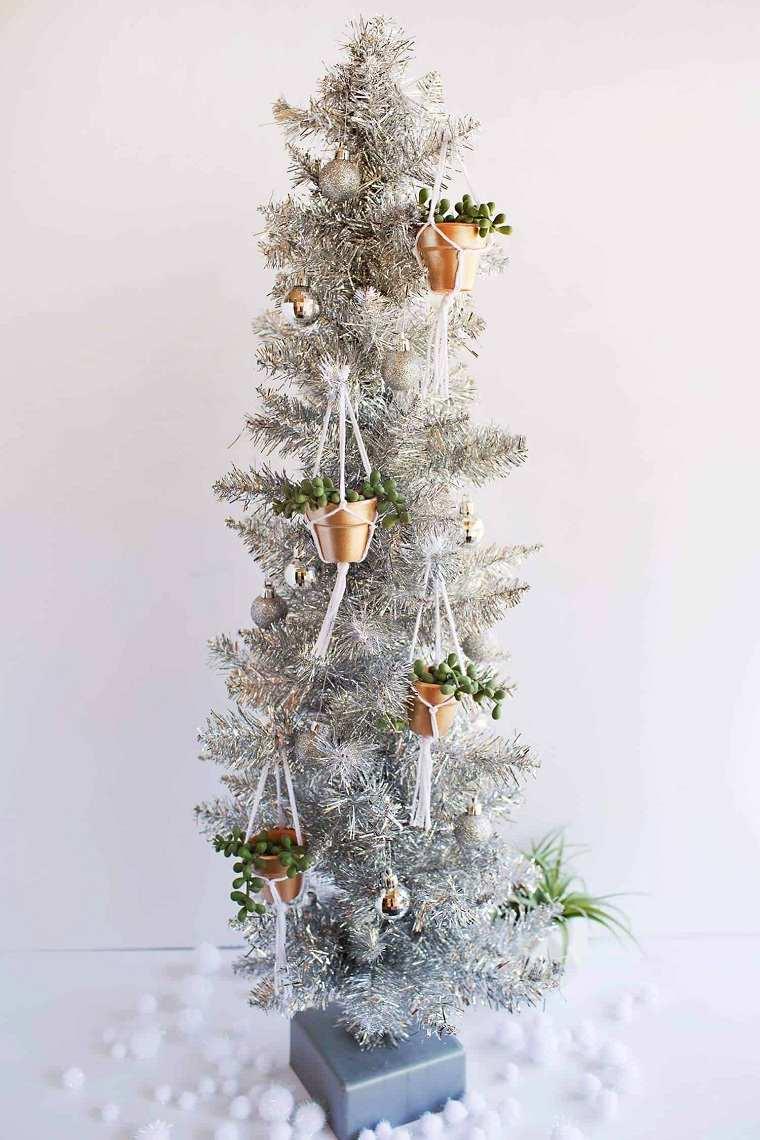 arbol-navideno-macrame-adornos-estilo
