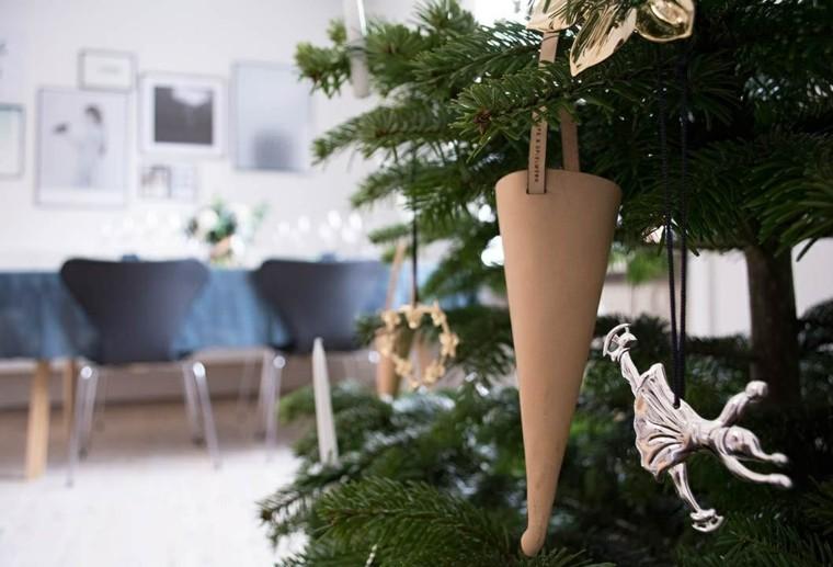 arboles de navidad artificiales-originales