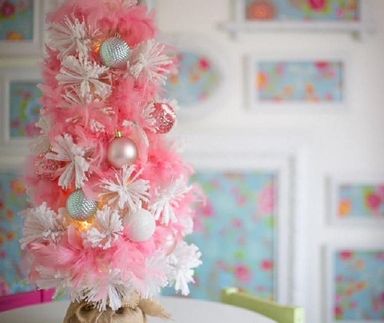 árbol de navidad pequeño-color