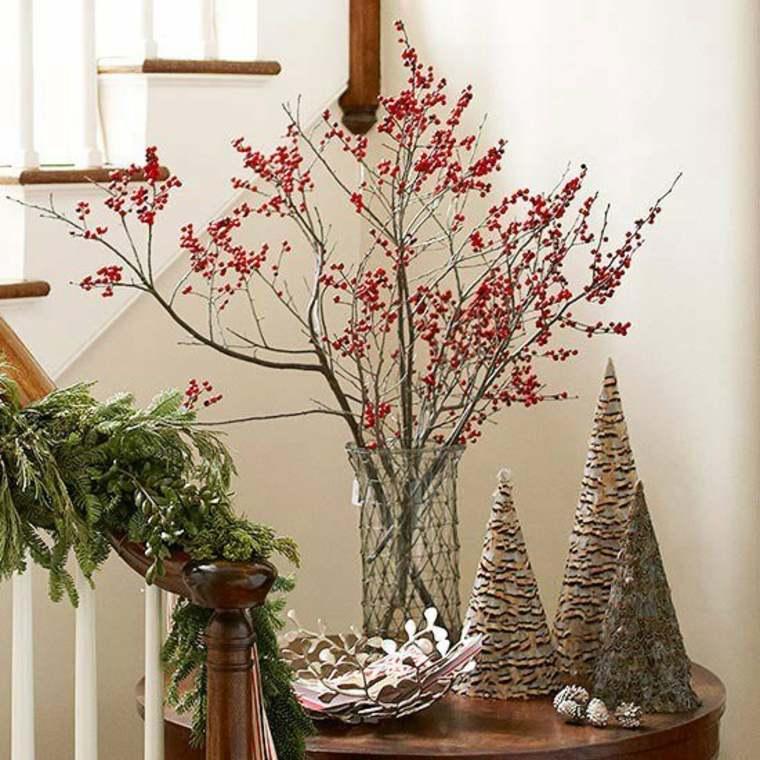 Adornos de Navidad artesanales