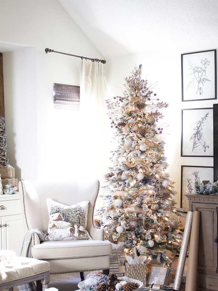 arboles-navidenos-decorados-inspiracion-chic-rustico