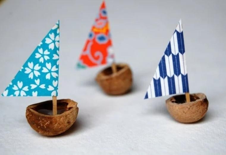 barcos-de-nueces