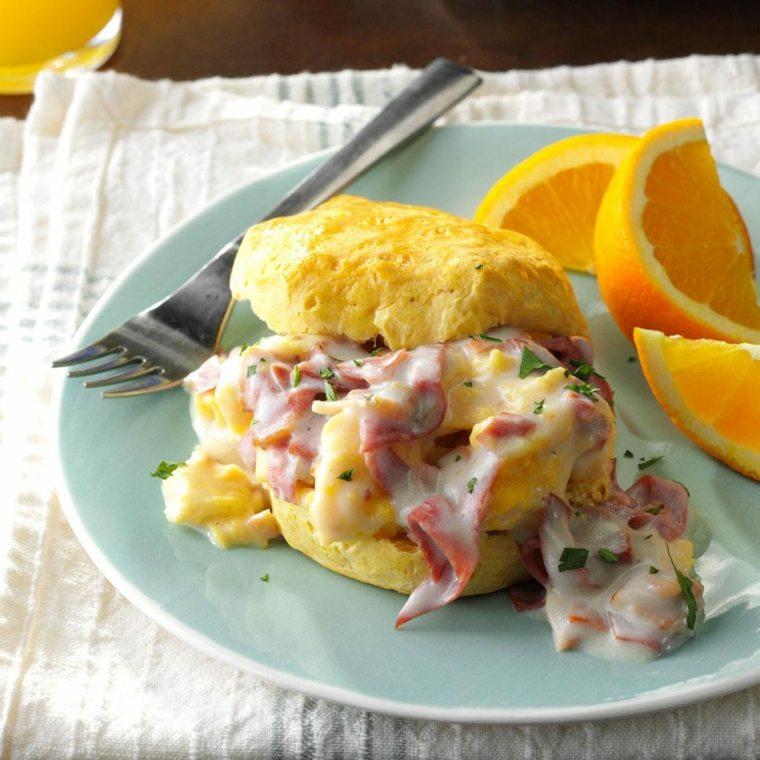 Cazuela De Desayuno Eggsquisite