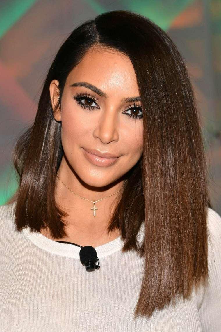 cabello-kim-kardashian-castano-intenso-medio-bob