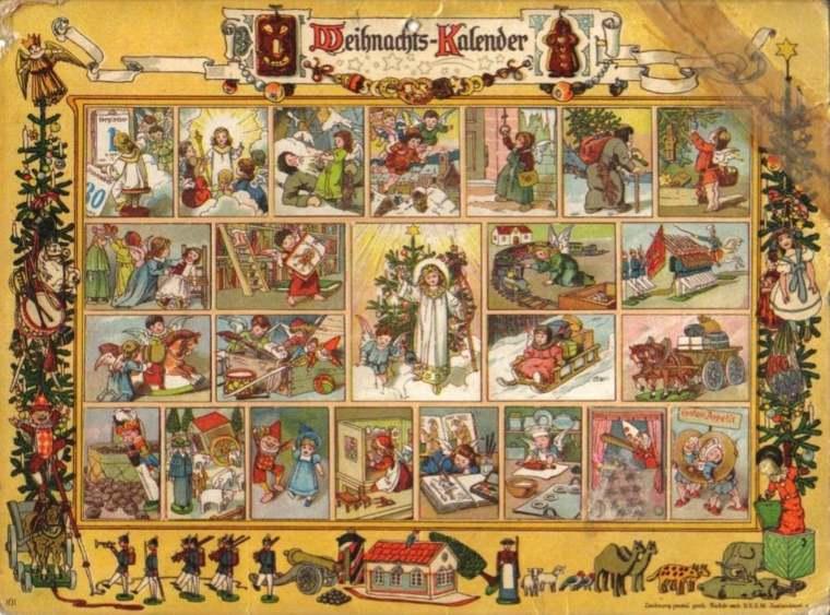calendario-de-adviento-historia