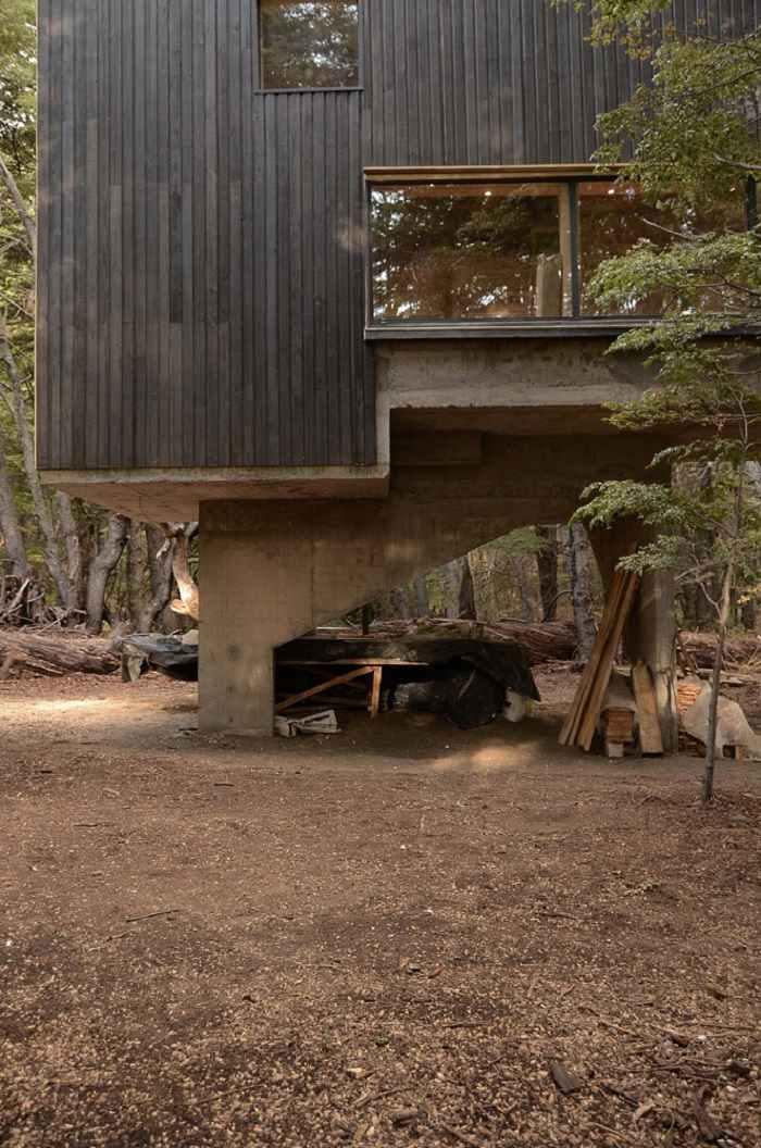 casa-dos-pisos-moderna-campo