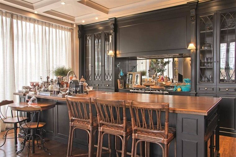 cocina-diseno-moda-estilo-interiores