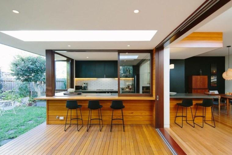 cocinas-negras-casa-diseno-davis-architects
