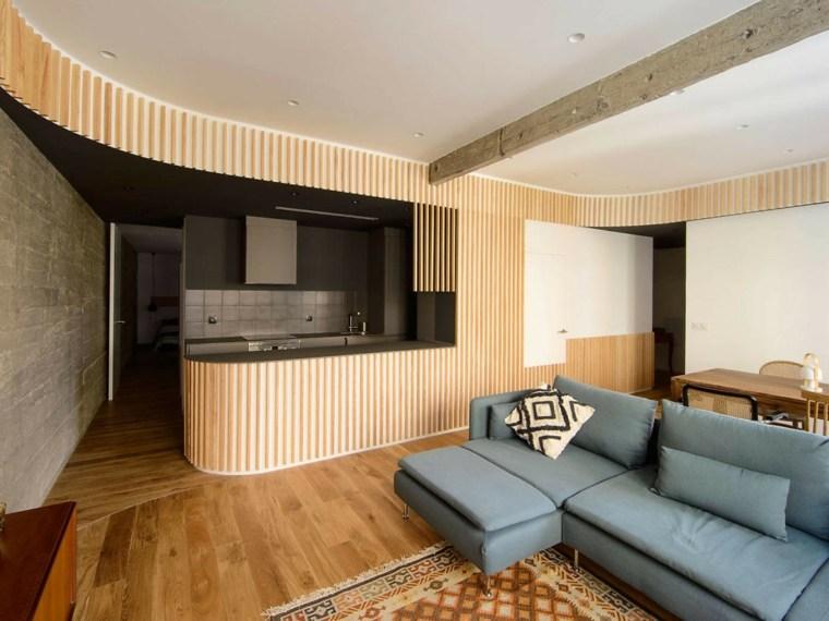 cocinas-negras-madera-garmendia-cordero-arquitectos