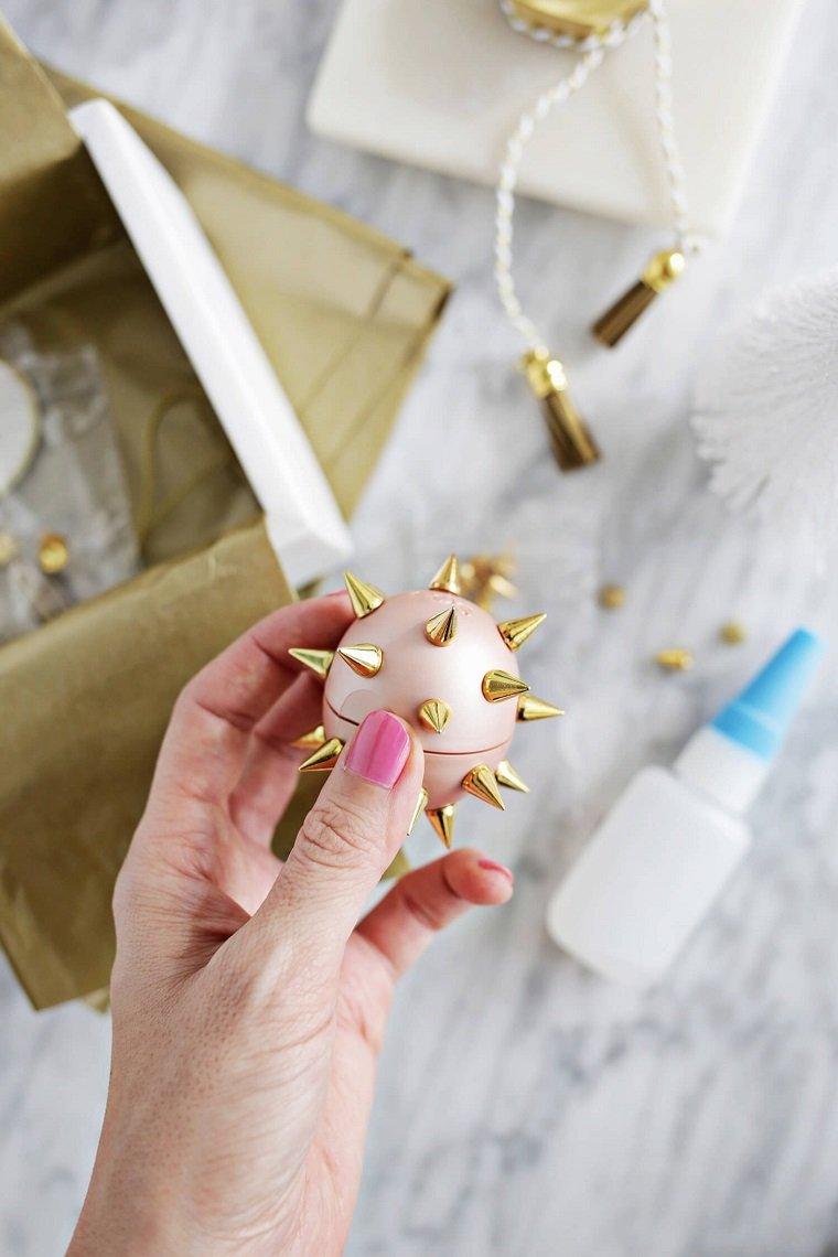 como decorar un árbol de navidad-adorno-opciones