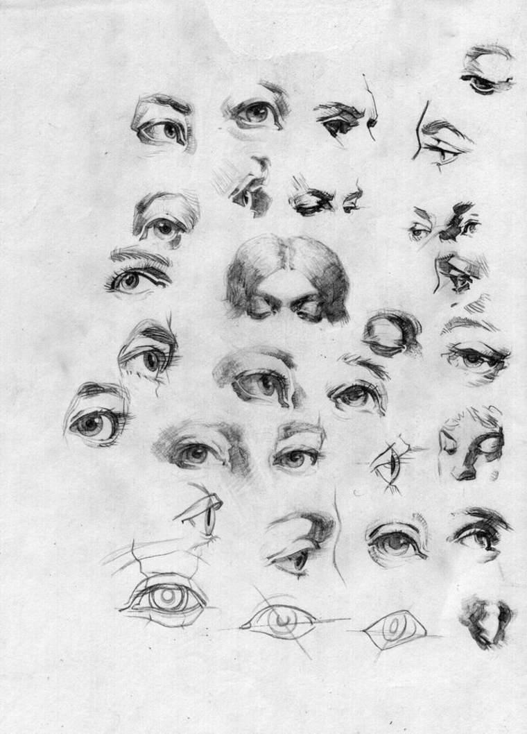 como-dibujar-ojos