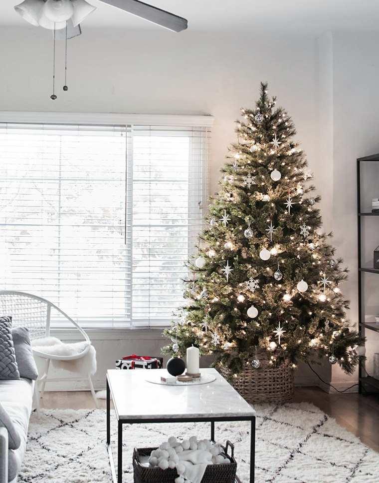 cosas de navidad-decorar-arbol