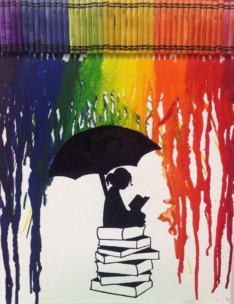 crayones-deretidos-arte-pared