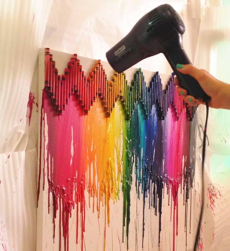 crayones-ideas-derretir-secador-arte