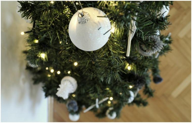decoracion de navidad-arbol-escandinavo