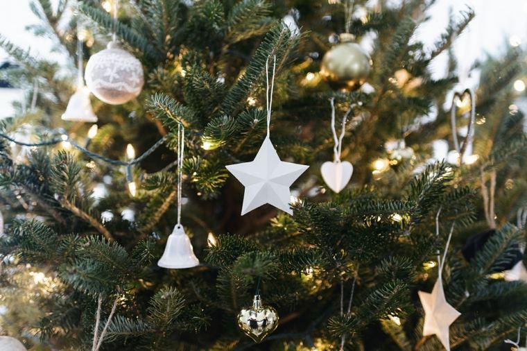 decoracion de navidad-arbol