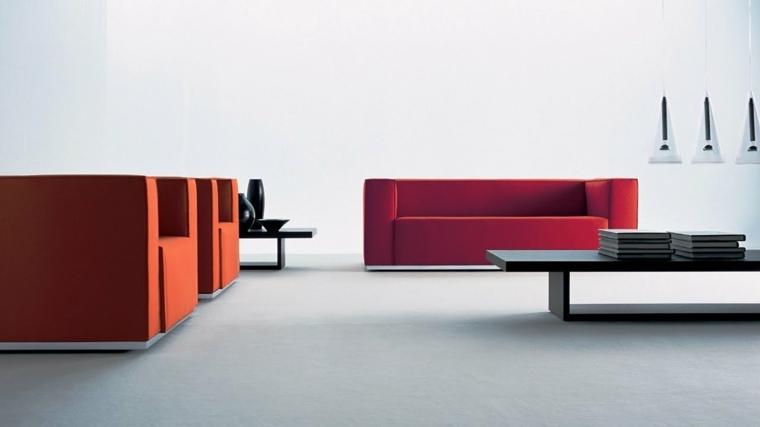 decoracion minimalista-interior-casa
